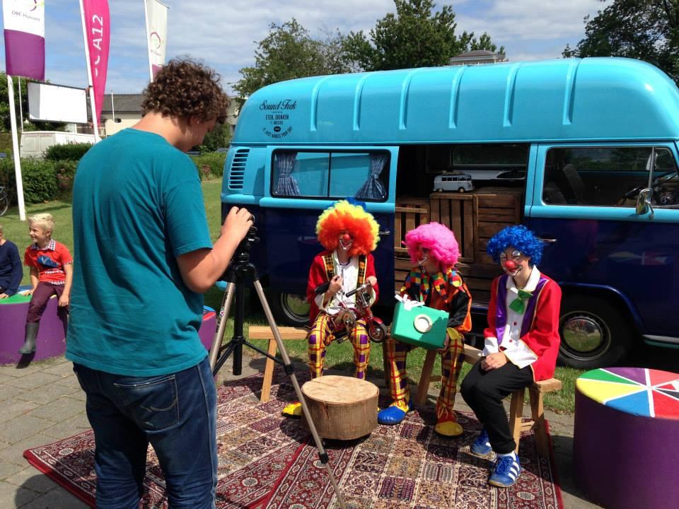 Kunsteducatie Nederland Festival op School 1